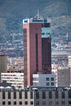 Allianz-Turm