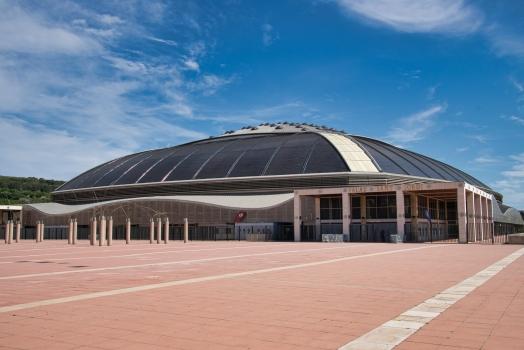 Sant Jordi Sports Palace