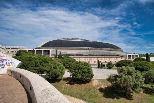 Palais des Sports Sant Jordi