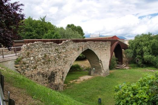 Images | Pointed arch bridges | Structurae