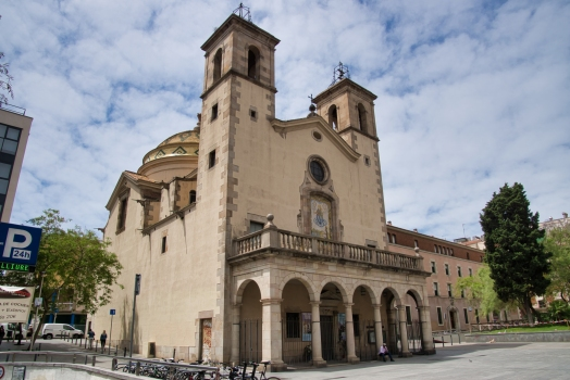 Església de Sant Pere Nolasc