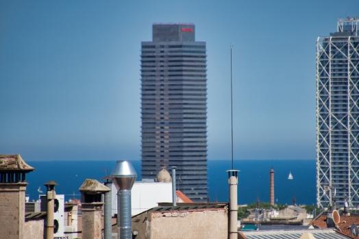 Mapfre-Turm