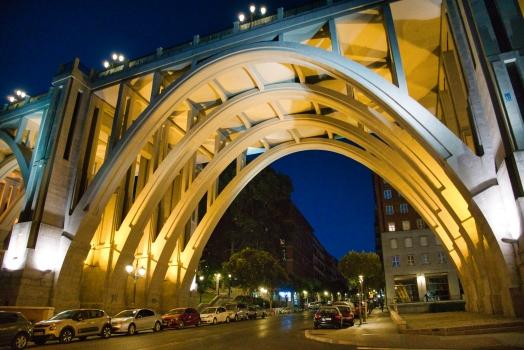 Segovia Viaduct