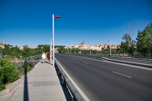 Azarquiel Bridge