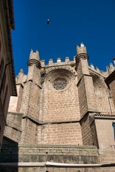 Cathédrale primatiale Notre-Dame-de-l'Assomption