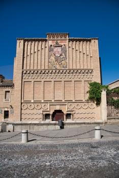 Escuela de Artes y Oficios Artísticos de Toledo