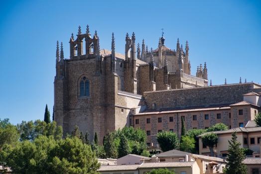 Kloster San Juan de los Reyes