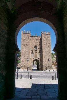 Pont d'Alcántara