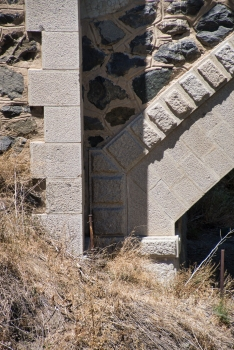New Alcántara Bridge