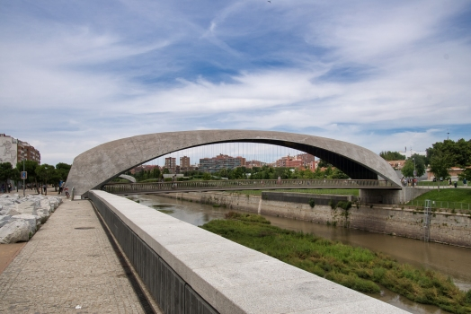 Puente de Matadero