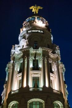 Metrópolis-Haus