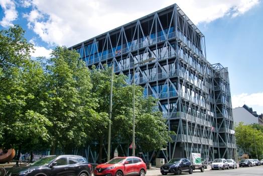 taz publishing house