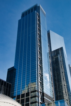Three World Trade Center Tower