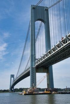 Pont du détroit de Verrazzano
