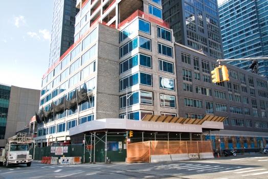 611 West 56th Street