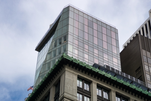 LVMH Tower