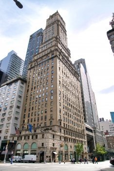 Ritz Hotel Tower