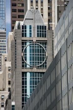 Banco Santander Building