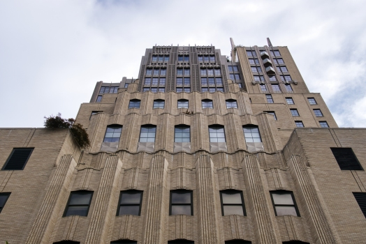 Verizon Chelsea Building