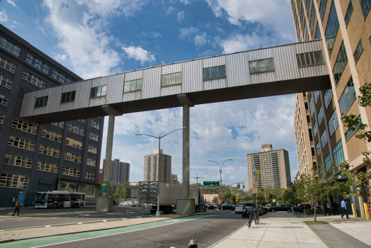 Sands Street Skybridge
