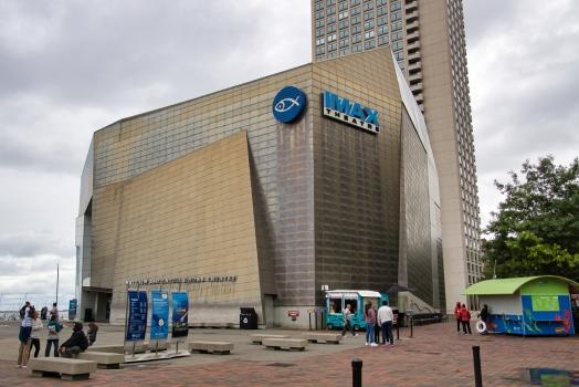 Simons IMAX Theatre