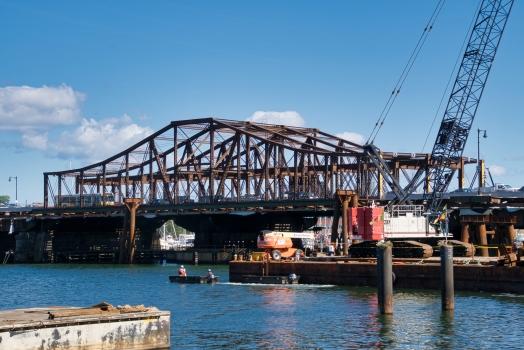 North Washington Street Bridge