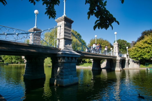 Lagoon Bridge