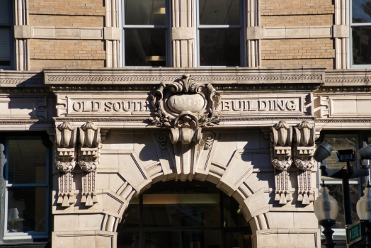 Old South Building