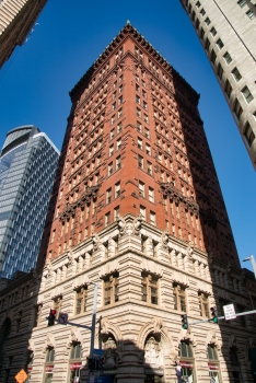 The Bank Center