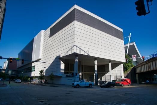 David L. Lawrence Convention Center