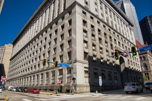 Pittsburgh City-County Building