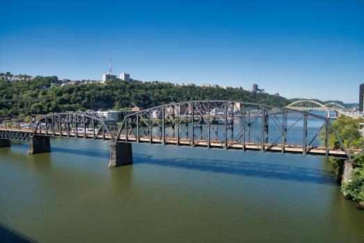 Panhandle Bridge