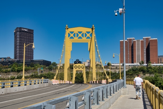 Philip Murray Bridge