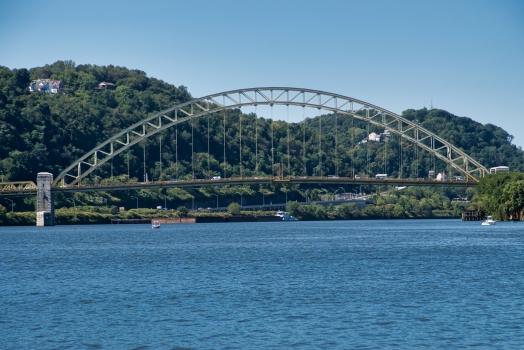 West End Bridge