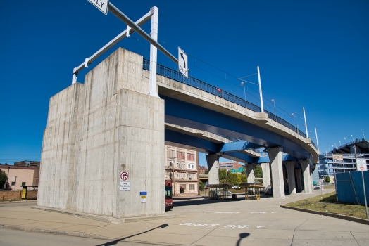Allegheny Station Viaduct