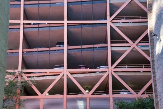 Wood-Allies Garage
