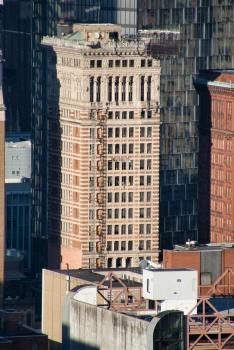 Arrott Building