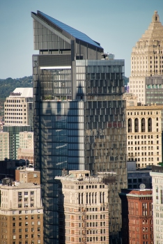 Tower at PNC Plaza