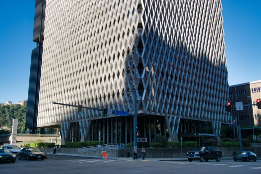 United Steelworkers Building