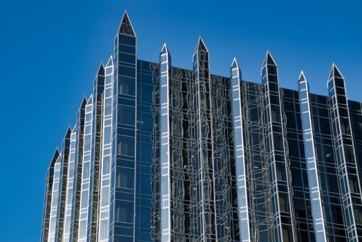 Six PPG Place