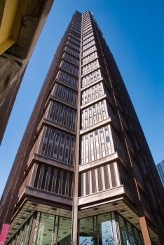 U.S. Steel Tower