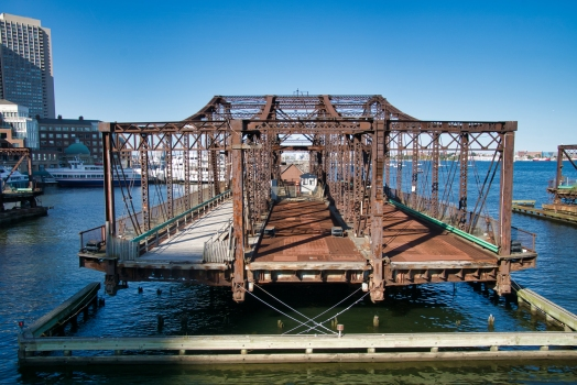 Northern Avenue Bridge
