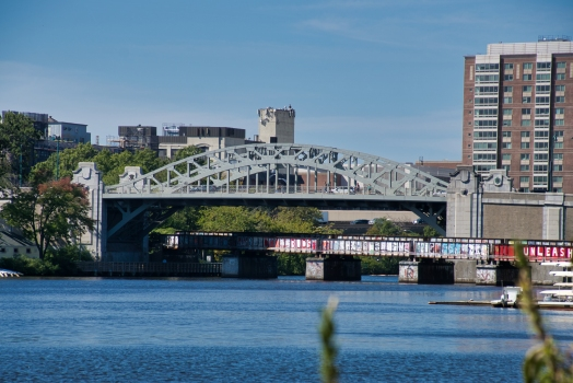 Boston University Bridge