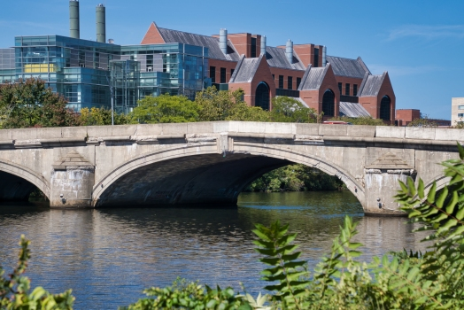 River Street Bridge