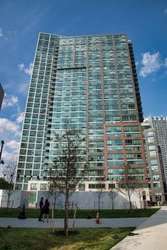 East Coast Tower I