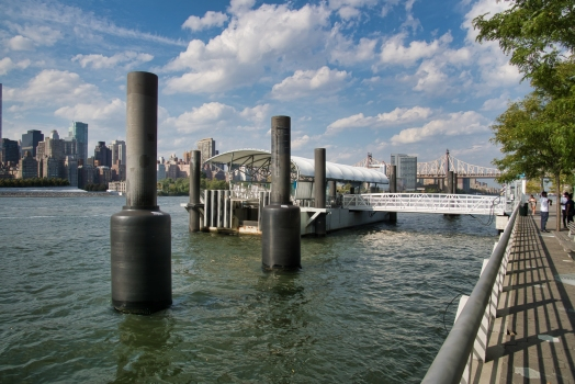 Long Island City Ferry Terminal