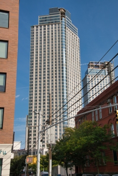 22-44 Jackson Square North Tower