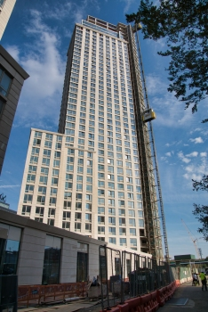 22-44 Jackson Square South Tower