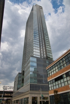 1 QPS Tower