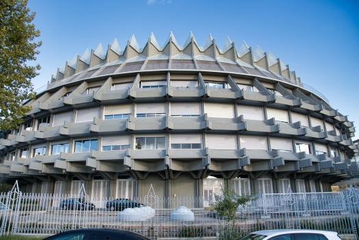 Edifico del Instituto del Patrimonio Histórico Español